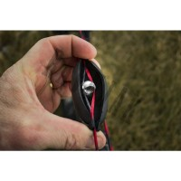 Specialty Archery Peep Guard Black
