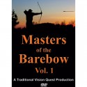 Masters Of Barebow DVD