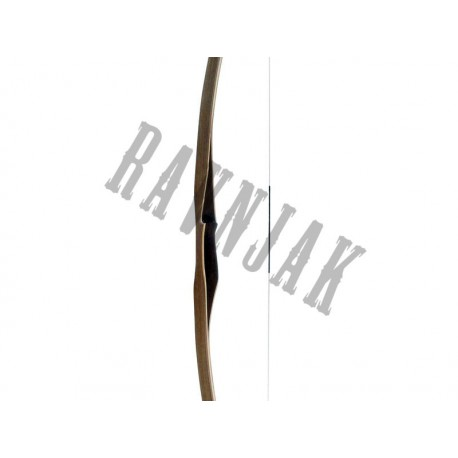 Eagle Longbow Franklin