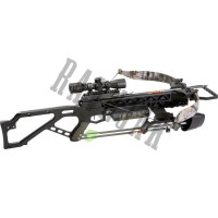 Excalibur Crossbow GRZ 2 Package Realtree Xtra