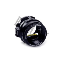 Shibuya Scope Housing 29 mm Black