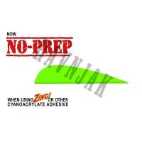 Flex-Fletch Vanes No Prep 175 Parabolic
