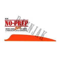 Flex-Fletch Vanes No Prep 225 Parabolic