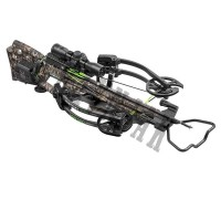 Horton Crossbow Package Vortec RDX