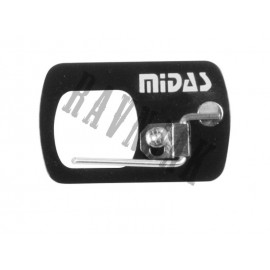 Cartel Arrow Rest Midas MX Mag