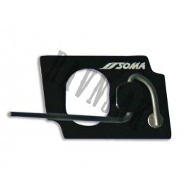 Soma Arrow Rest Magnetic MR-A
