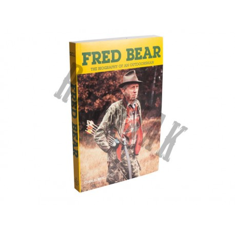 Fred Bear Biography