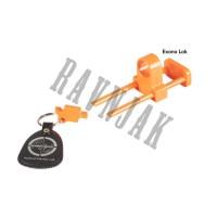 ACU Archery Safety Lock