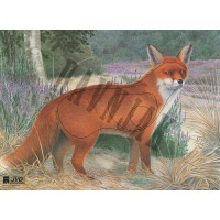 Animal Face Fox