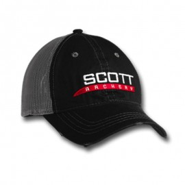 Scott Logo Hat