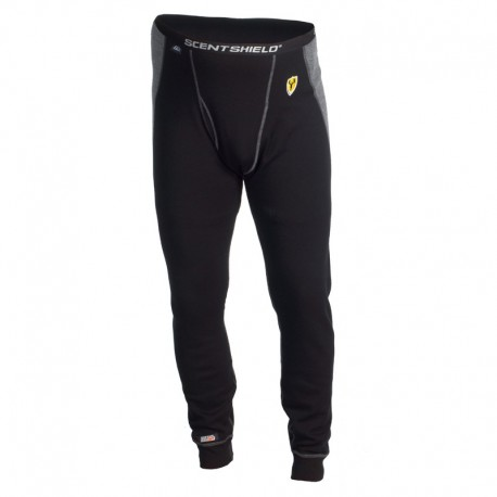 SCENT SHIELD S3 Mid/WT Wool Baselayer Pants