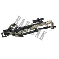 Hori-Zone Crossbow Pkg Kornet MX-405