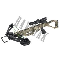 Hori-Zone Crossbow Pkg Bayonet