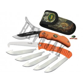 OutdoorEdge Razor Pro Saw Combo