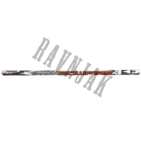 Easton Shafts Bow Fire