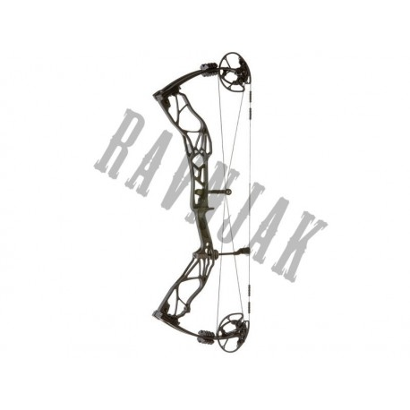 ELITE ARCHERY OPTION 6