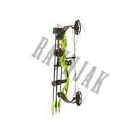PSE PACKAGE RTS MINI BURNER