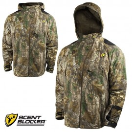 BLOCKER OUTDOORS ALPHA JACKET W/WINDBRAKE