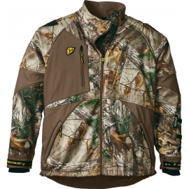 BLOCKER OUTDOORS MATRIX JACKET W/WINDBRAKE