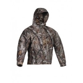 WHITEWATER MENS REVERSIBLE SHERPA JACKET LONG SLEEVE