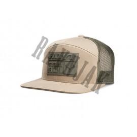 HOYT CAP HIGH ALPINE FLATTY