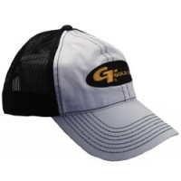 GOLD TIP HAT
