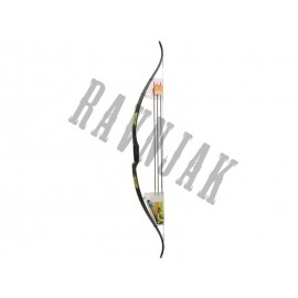 ROLAN BOW PACKAGE SNAKE