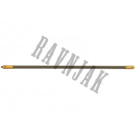 GILLO STABILIZER LONG GS6 GOLD CARBON