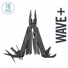 LEATHERMAN ORIGINAL WAVE PLUS