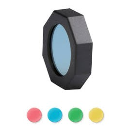LED LENSER COLOUR FILTER SET