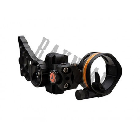 APEX GEAR SIGHT COVERT 1 LIGHT 19 BLACK