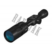 ATN RIFLE SCOPE DAY/NIGHT X-SIGHT 4K PE