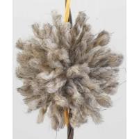 Navajo Wool Bow String Silencers