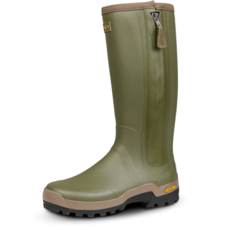 Orton Zip Boot