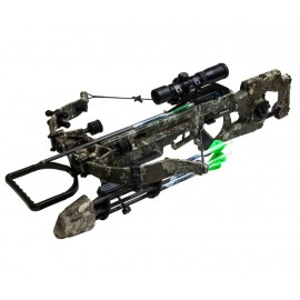 EXCALIBUR MICRO ASSASSIN 400TD PACKAGE