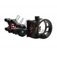 TRUGLO SIGHT CARBON HYBRID 5-PIN