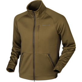 Borr Hybrid fleece