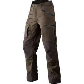 HAWKER SHELL TROUSERS Pine green
