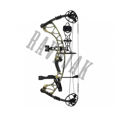 Hoyt Compound Bow Package Torrex CW