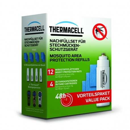 Thermacell® Refill za 48 ur