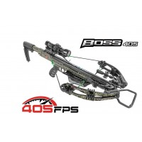 KILLER INSTINCT BOSS 405FPS PRO PACKAGE CHAOS CAMO