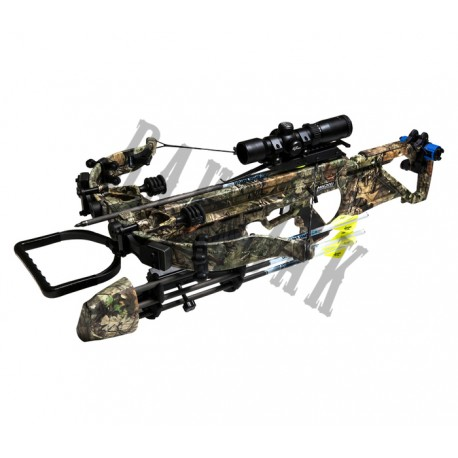 Excalibur Crossbow Suppressor 400 TD
