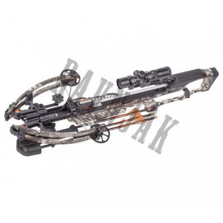 Ravin Crossbow Package R20 Predator Camo