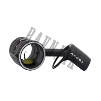 Axcel AccuView 3D Ultimate Plus Scope with T Connector