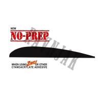 Flex-Fletch Vanes No Prep 250 Parabolic