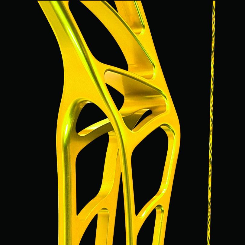 High-Voltage-Gold